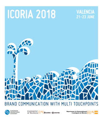 16th ICORIA 2017 in Ghent